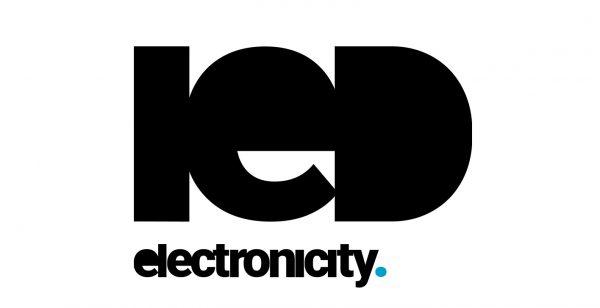 Logotipo de IED